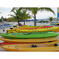 eastern caribbean cruise princess cays chairs beach boats