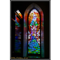reflectionthursday stained_glass church Tralee Kerry Ireland