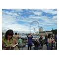 London Tourism London Eye