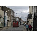 wales beaumaris architecture people