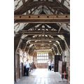 Long Gallery Moreton Hall