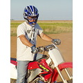 man boy bike dirtbike motrocross brother