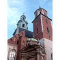 Wawel Castle Color Krakow
