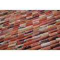 provencal roof tiles