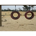 playground....  did you ever try such a tire?..:)