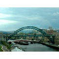 The Tyne and its bridges