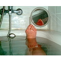 foot toes bath reflectionsfriday
