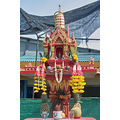 Phuket Patong Beach Spirit House