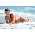 girl woman wife portrait summer sea beach fun varna bulgaria nikon sigma