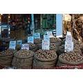 Walnuts on sale enroute Vaishnodevi