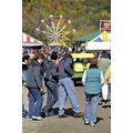 upstate newyork road lafayette apple festival farm people