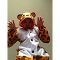 Cheetah onesies adult animal onesies kigurumi costumes