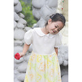 church people children rose flower religion catholic