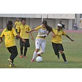 7th National Women Football Championship 2011