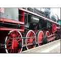 mywheelsfriday steam train
