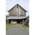 upstate newyork road autumn fall foliage antiques barn store