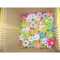 flowers crafts colors lusofona