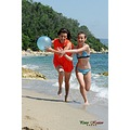 girl woman wife daughter fun summer beach sea varna bulgaria nikon sigma