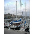 port puerto harbor harbour masnou maresme sea beach mar playa platja boat