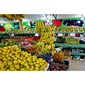 fruit vegetable market colors