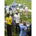 Atlanta Ga UNC football Julius Peppers