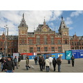 Amsterdam Station Central