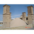 Iran Yazd The windcatcher