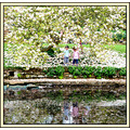 reflectionthursday blossoms children