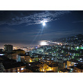 a picture from Rize it is mine city