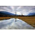 columbia valley parson bc canada