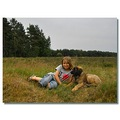 netherlands bussum child dog balou jeansfriday nethx bussx peopx chilx dogx