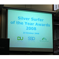18. Trip to London, 23rd October 08 