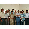 KSC members with KPSC Lalitha