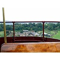 england crich architecture vehicles trams landscape