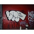 Graffiti September 11 2001 911 terrorist wtc worldtradecenter world