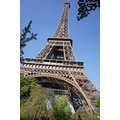 Paris Eiffel tower Tour France love huge