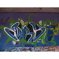 Spark MES Brodel Graffiti Character Teamwork legal