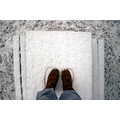 snow feets coolboots picnictables itwasreallyflippingcold