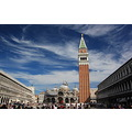 St Marks Square Venice