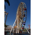 Disneyland SoCal amusement park ferris wheel