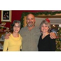 My 3 kids were together for Christmas.........been many a year.  Maybe one of these years Mom wil...