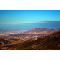 Hemet Valley Clear Northwest View Pankey Wildspirit Landscape