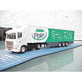 1.64 Scale Scania showing the new ASDA 'Saving you Money..' Livery