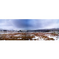 Ribblehead Viaduct Snow