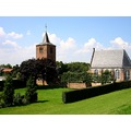 netherlands gendt architecture church nethx gendx archn churn