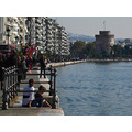 Sunday stroll in Thessaloniki
