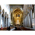 monreale cathedral architecture