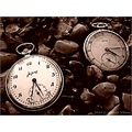 clocks watches stones still life closeup monochrome abstract