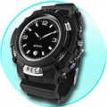 China 4GB MP3 Watch Wholesale