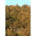 This home is tucked away in the bush clad hills at Waiwera